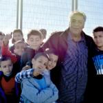 In Memoriam Aziz Arrouchdi