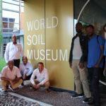 Six Ethiopian Agronomy Experts Follow Training at Wageningen University